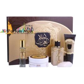 Coffret Cadeau Ahlem Al Arab