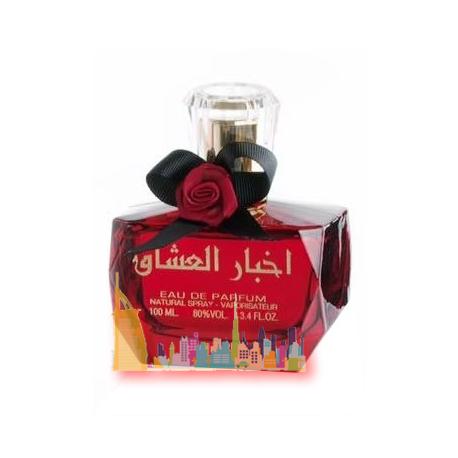 Eau de Parfum AKHBAR AL USHAQ 100ml